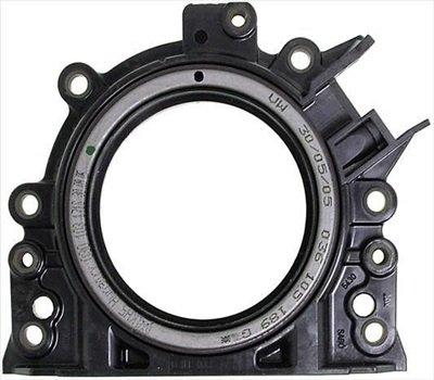 Flanşlı Keçe - BLF Motor