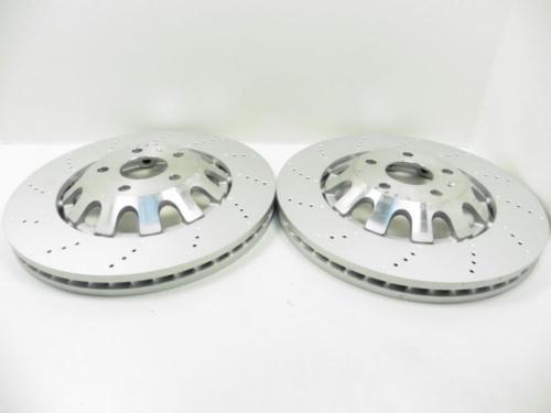 Disk Takım - Audi