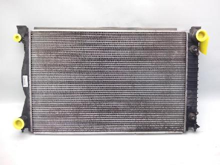 Su Radyatörü - Audi,A6 - 3.0 - 2005 - 2011