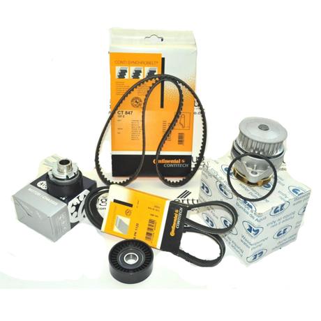 Triger Seti Klimali AEE AEA - Volkswagen - Polo Hb  1995 2000