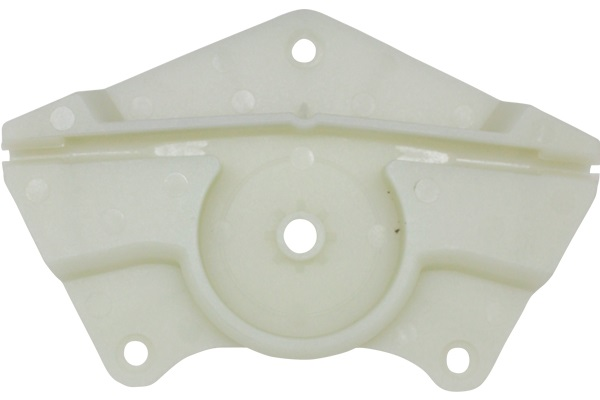 Cam Kriko Motor Kapağı Ön Sol Sağ - Eski Model Passat