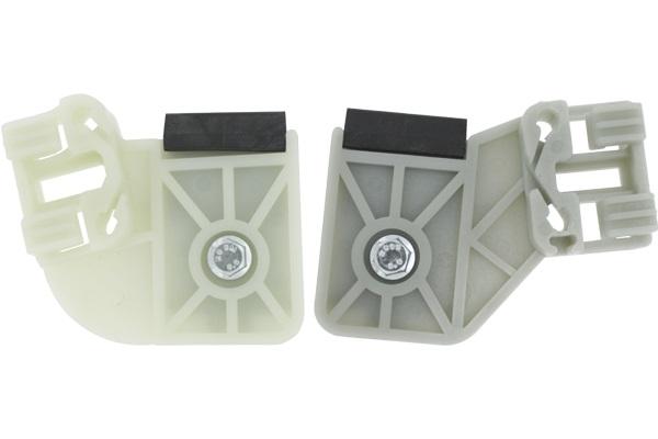 Kriko Plastiği Bütün Ön Sol LAB - Yeni Model Polo