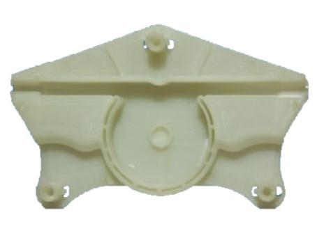 Cam Kriko Motor Kapağı Ön Sol Sağ - Caddy