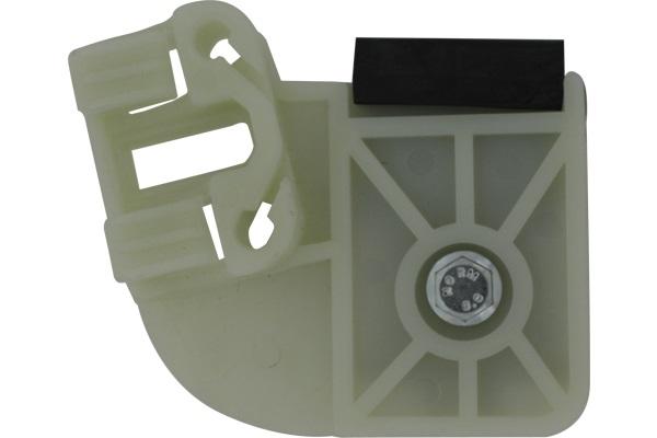 Cam Kriko Plastiği Bütün Ön Sol LA - Transporter T5