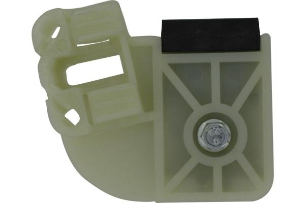 Cam Kriko Plastiği Bütün Ön Sol LB - Transporter T5