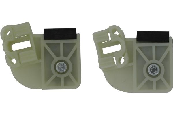Cam Kriko Plastiği Bütün Ön Sol LAB - Transporter T5