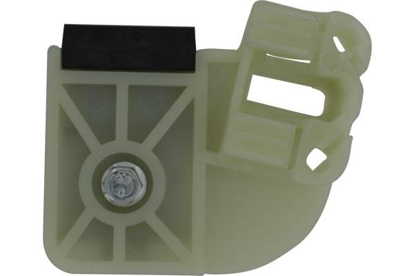 Cam Kriko Plastiği Bütün Ön Sağ RB - Transporter T5