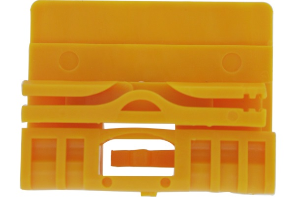 Ön Arka Cam Kriko Plastiği B - Touareg - Audi A4 2004-2008