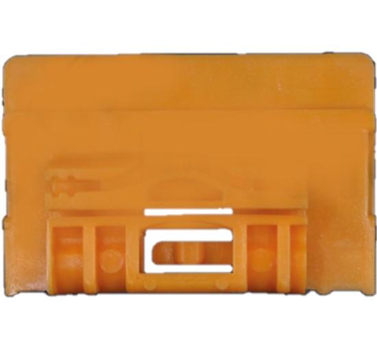 Cam Kriko Plastiği A - Audi A2