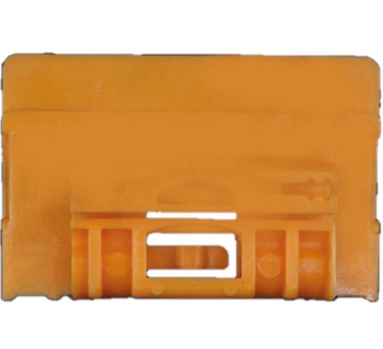 Cam Kriko Plastiği B - Audi A2
