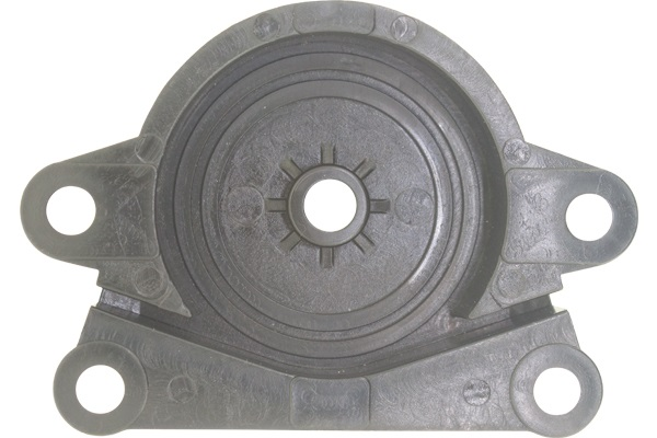 Cam Kriko Motor Kapağı Sol Sağ - Eski Model Skoda Octavia