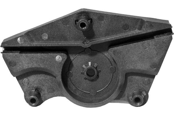 Cam Kriko Motor Kapağı Sol - Skoda Fabia 2008-2012