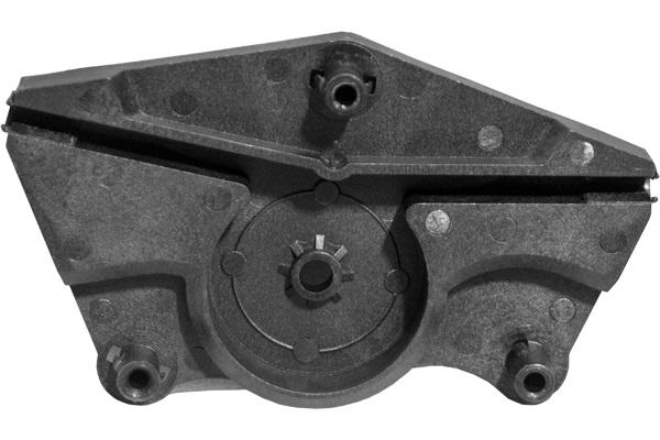 Cam Kriko Motor Kapağı Sağ - Skoda Fabia 2008-2012