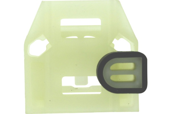 Cam Kriko Plastiği Ön Sol - Yeni Model Seat Toledo