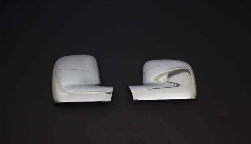 Ayna Kapağı Takım - Krom - Volkswagen - Caddy - 2004 - 2015