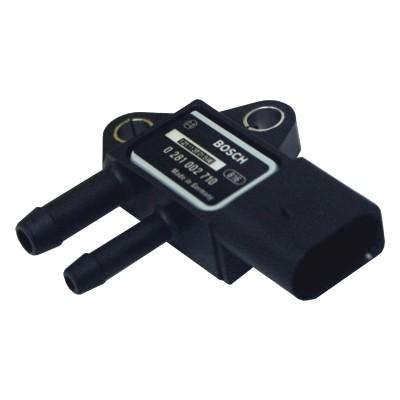 Sensör - Partikül Filtre Sensörü - A4 , A6 , A8 -Q7 - Passat - Toureg