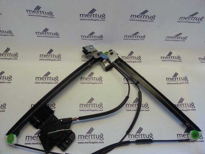 Cam Mekanizması Sağ Ön Manuel - Golf 3