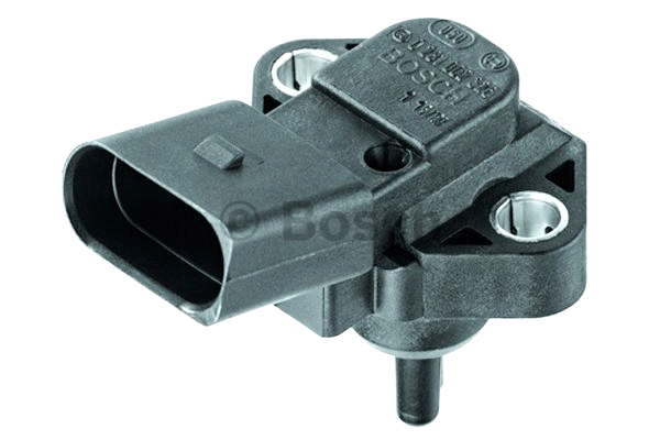 Turbo Basınç Sensörü 6 Silindir - Jetta 3,5 - Golf 5,Plus - T5