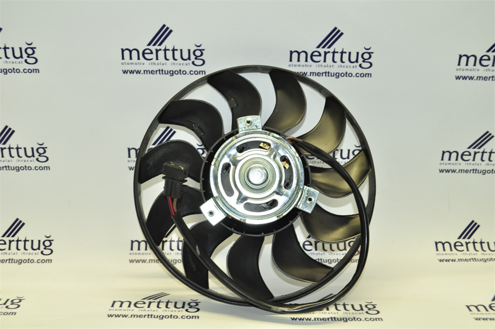 Fan Motoru - Transporter T 4