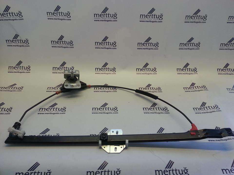Cam Mekanizması Sağ Ön Manuel - Transporter T4