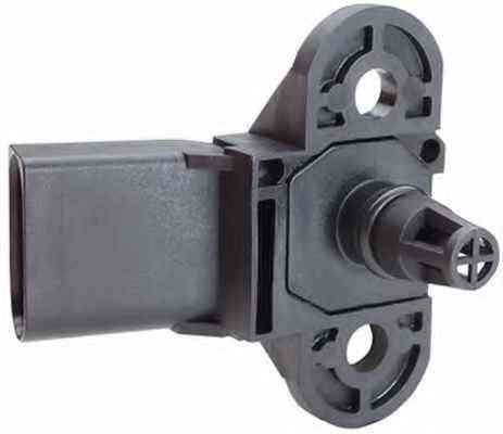 Basınç Sensörü  - A1 , A3 ,A4 ,A5 , A6 , A7 , A8  - Q3 , Q5 ,Q7 - Caddy 3 -Golf 5 , 6 - Jetta 3 ,4 -  Passat - Polo HB - Sharan