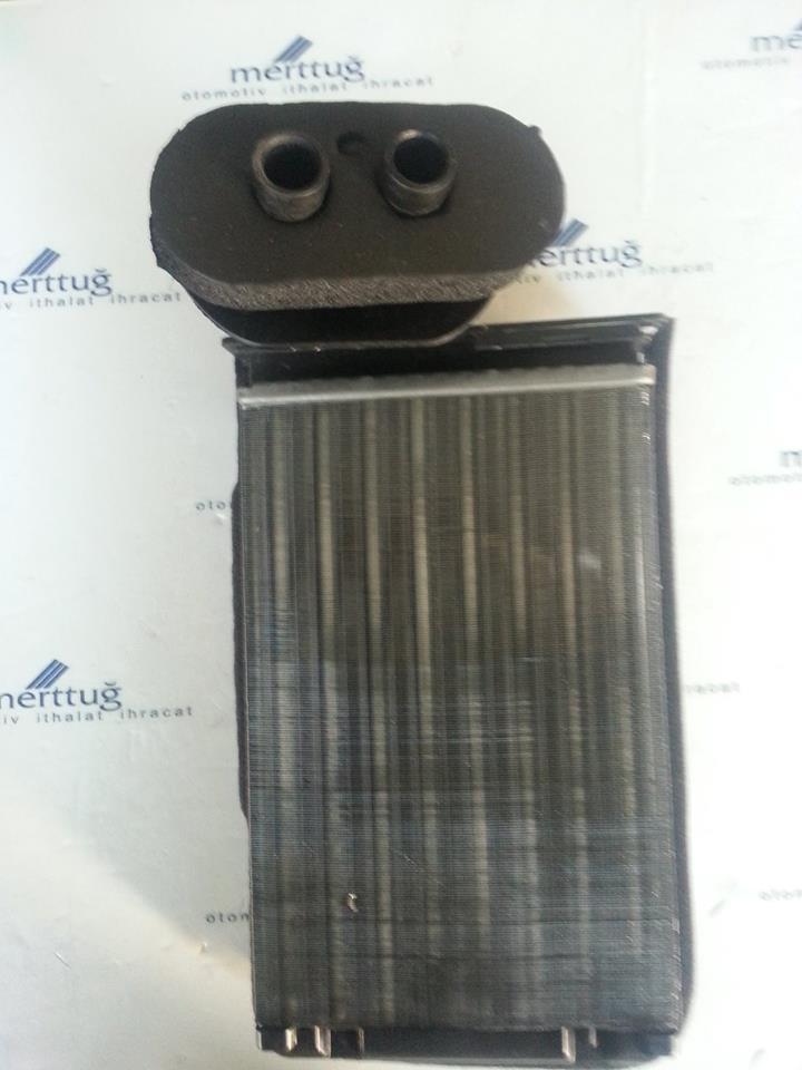 Kalorifer Radyatörü Klimalı Tip -Transporter T4