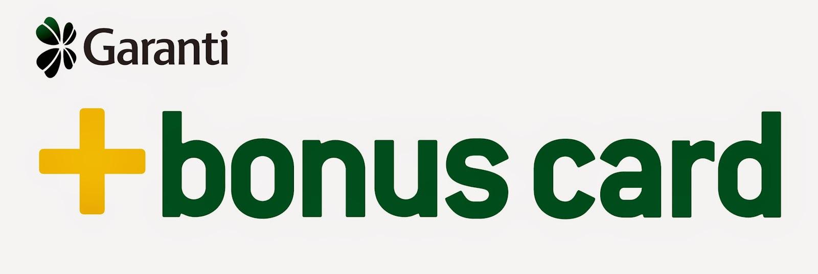 Bonus Kredi Kartı Taksit